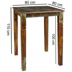 INDONESE bárasztal Bárasztalok