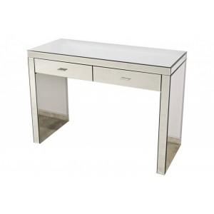 DIORA design tükrös konzolasztal Asztal