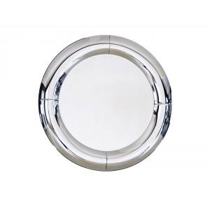 FLEUR design kerek tükör - 80cm Tükrök
