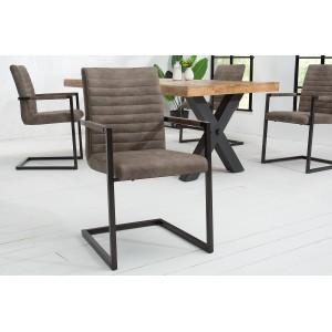 IMPERIAL design szék - tóp Karfával