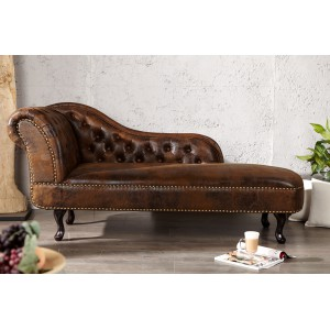 MARILYN design szófa - coffe Ülőbútor
