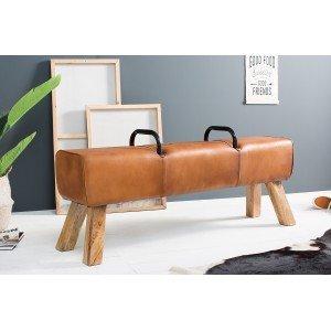 GYMNAST modern ülőpad - 134cm Ülőbútor