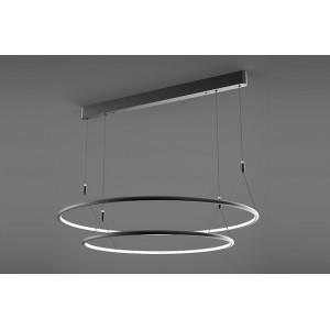 ALMAGRO II LED design függőlámpa LED design