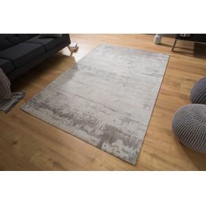 ERODE modern szőnyeg - szürke Szőnyegek
