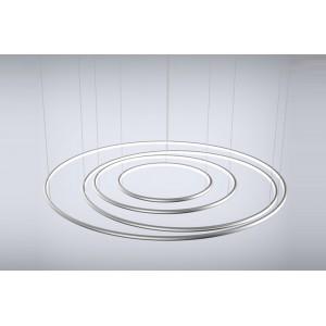 SKEW modern LED design függőlámpa Függőlámpák