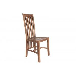 BANDA tömör teakfa szék Székek
