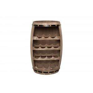 BORDEAUX bortartó - natúr - 60cm/80cm