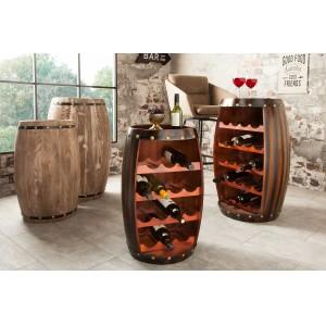 BORDEAUX bortartó - coffe - 60cm/80cm Dekoráció