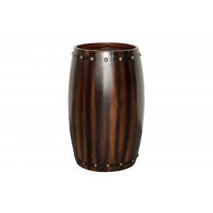 BORDEAUX bortartó - coffe - 60cm/80cm