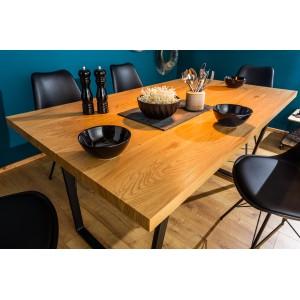 ELISSA design étkezőasztal - 160 cm Étkezőasztalok