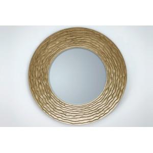 DEBORAH modern tükör - arany Tükrök