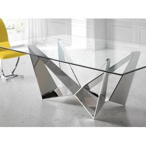 MIGUEL design étkezőasztal - 180/200cm Étkezőasztalok AC