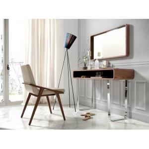 EMERALD design konzolasztal - dió - 120cm Angel Cerdá AC