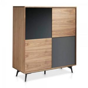 CHESS design szekrény Angel Cerdá AC