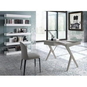 ORIGAMI design íróasztal - 120cm - fehér Angel Cerdá AC