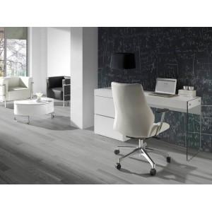 JENNER design íróasztal - 160cm - fehér Angel Cerdá AC