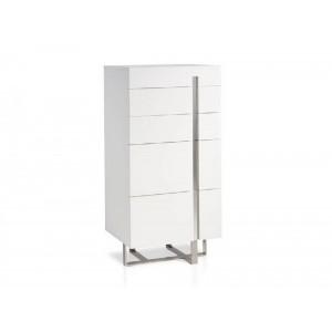 MONIQ design fiókos szekrény - 120cm Angel Cerdá AC