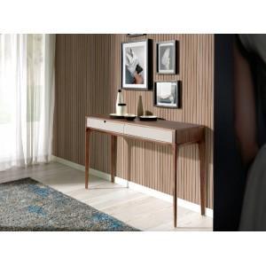 LUISA design konzolasztal - dió Angel Cerdá