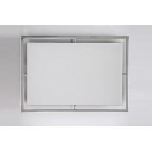 GILDA design tükör - ezüst - 120cm Tükrök