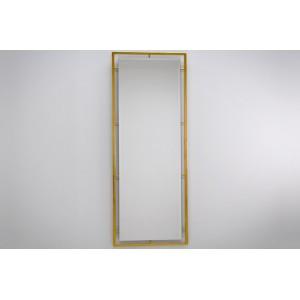 GILDA design tükör - arany - 180cm Tükrök