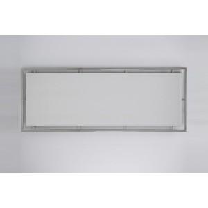 GILDA design tükör - ezüst - 180cm Tükrök
