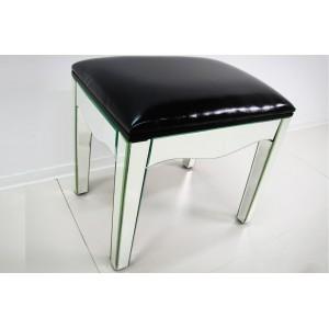 DIAVOLO modern tükrös puff Ülőbútor