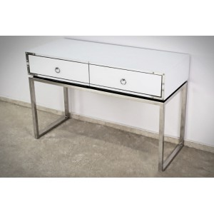 ESCAPE design tükör konzolasztal Asztal