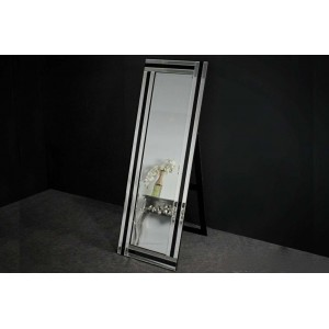 ZION modern álló tükör - 150cm Tükrök