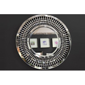 ESSENTIAL design kerek tükör - 80cm Tükrök