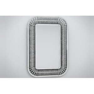 MILLA-II design tükör - 120cm Tükrök