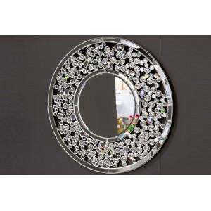 FOREVER design kerek tükör - 80cm Tükrök