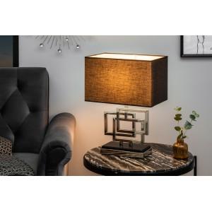 LEONOR design asztali lámpa - 56cm Asztali lámpák