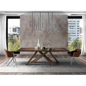 SELENA design dió étkezőasztal - 240cm Étkezőasztalok