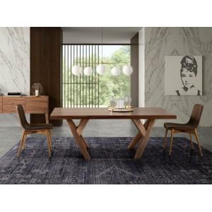 SOLEDAD design dió étkezőasztal - 200cm Étkezőasztalok