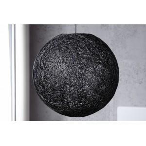 COCOON BLACK XL - design függőlámpa Függőlámpák