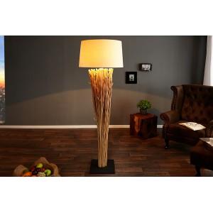 EUPHORIA - design állólámpa - bézs Állólámpák
