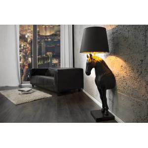 BLACK BEAUTY - design állólámpa Állólámpák