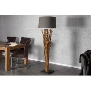 EUPHORIA - design állólámpa - szürke Állólámpák