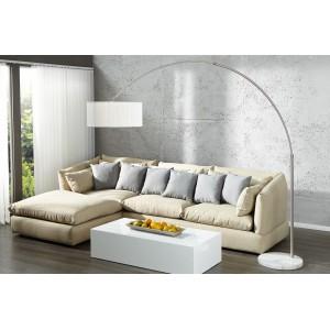 EXTENSO - design állólámpa - fehér Állólámpák