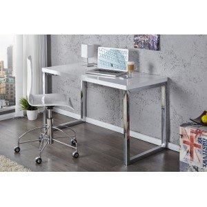 STYLUS M design íróasztal - fehér Íróasztalok