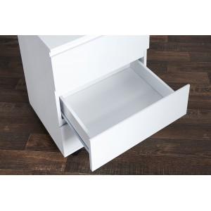 BIG DEAL tároló - fehér Íróasztalok