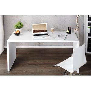 FAST TRADE design íróasztal 140cm - fehér Íróasztalok