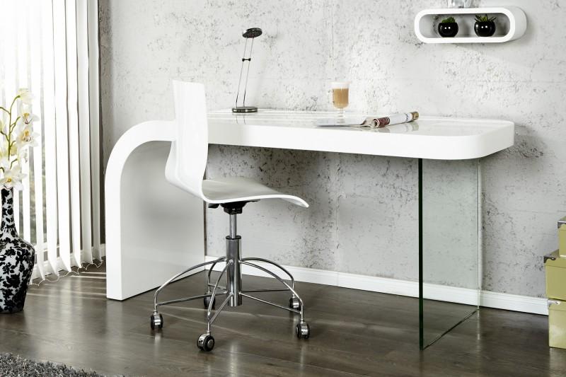 ONYX modern íróasztal