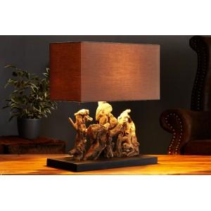 ARAGON - asztali lámpa Asztali lámpák