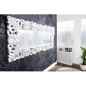 VENICE II design tükör - ezüst Tükrök