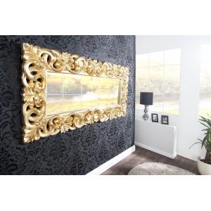 VENICE II design tükör - arany Tükrök