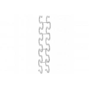 ELEGANCE alumínium bortartó Dekoráció