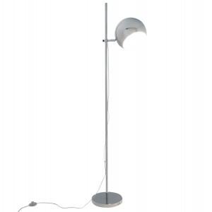 BUBBLE - design állólámpa - króm Állólámpák KD
