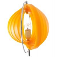 GLOBE - sárga - design állólámpa Állólámpák KD