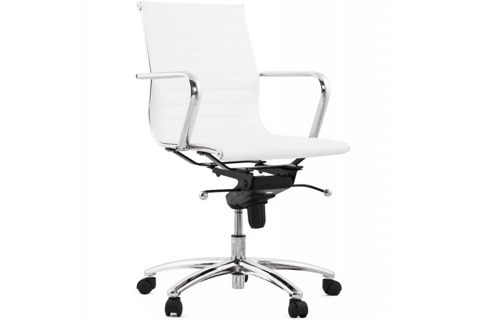 ERGO íróasztali szék fehér